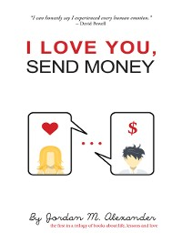 Cover I Love You, Send Money