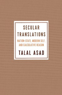 Cover Secular Translations
