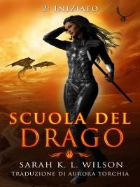 Cover Scuola del Drago