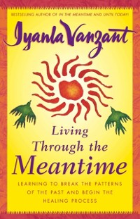 Cover Living Through the Meantime