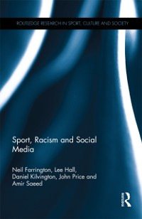 Cover Sport, Racism and Social Media