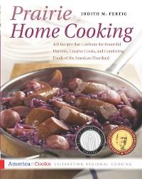Cover Prairie Home Cooking