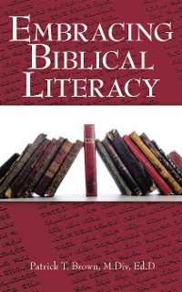 Cover Embracing Biblical Literacy