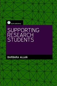 Cover Supporting Research Students