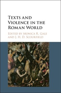 Cover Texts and Violence in the Roman World