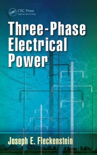 Cover Three-Phase Electrical Power