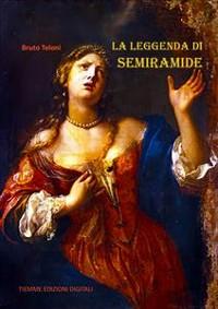 Cover La leggenda di Semiramide