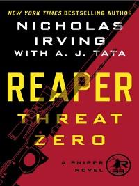 Cover Threat Zero
