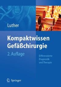 Cover Kompaktwissen Gefäßchirurgie