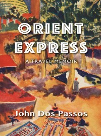 Cover Orient Express