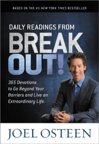 Cover Daily Readings from Break Out!