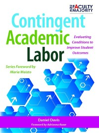 Cover Contingent Academic Labor