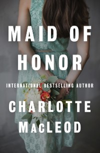 Cover Maid of Honor