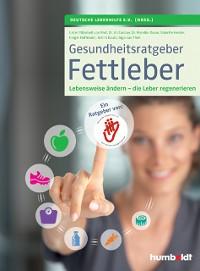 Cover Gesundheitsratgeber Fettleber