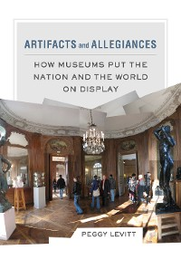Cover Artifacts and Allegiances