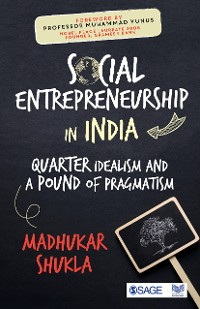 Cover Social Entrepreneurship in India