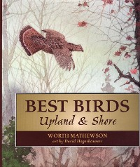 Cover Best Birds Upland and Shore