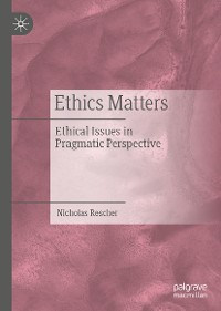 Cover Ethics Matters