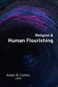 Cover Religion and Human Flourishing