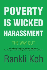 Cover Poverty Is Wicked Harassment