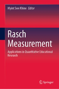 Cover Rasch Measurement