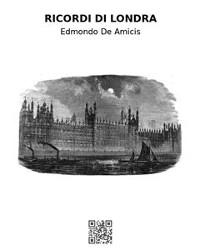 Cover Ricordi di Londra