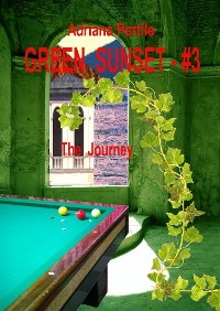 Cover GREEN SUNSET - #3