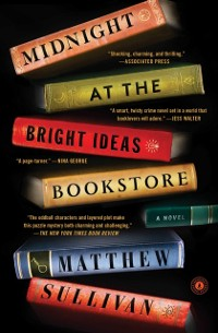 Cover Midnight at the Bright Ideas Bookstore