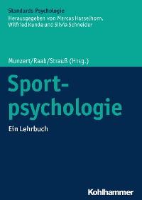 Cover Sportpsychologie