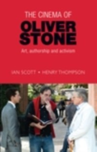 Cover cinema of Oliver Stone