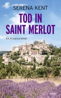 Cover Tod in Saint Merlot