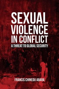 Cover Sexual Violence in Conflict