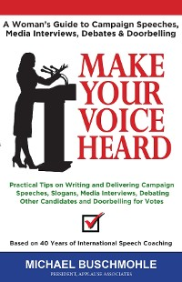 Cover Make Your Voice Heard