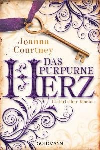 Cover Das purpurne Herz
