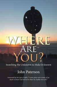 Cover Where Are You?