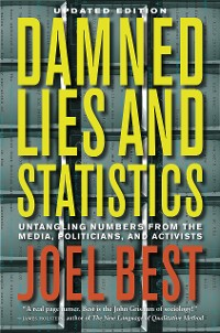 Cover Damned Lies and Statistics