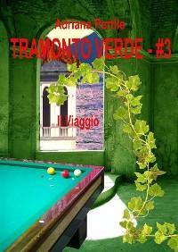 Cover Tramonto Verde - #3