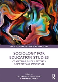 Cover Sociology for Education Studies