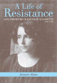Cover A Life of Resistance