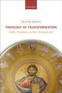 Cover Theology of Transformation