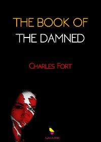 Cover The book of the damned