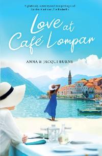 Cover Love at Cafe Lompar