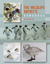 Cover Wildlife Artist's Handbook