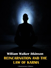 Cover Reincarnation and the Law of Karma