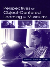 Cover Perspectives on Object-Centered Learning in Museums