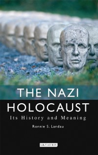 Cover Nazi Holocaust