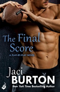Cover Final Score: Play-By-Play Book 13