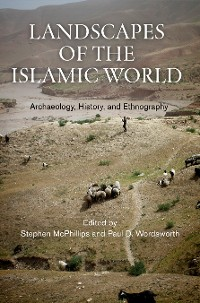 Cover Landscapes of the Islamic World