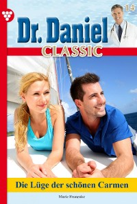 Cover Dr. Daniel Classic 14 – Arztroman