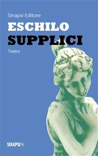 Cover Supplici